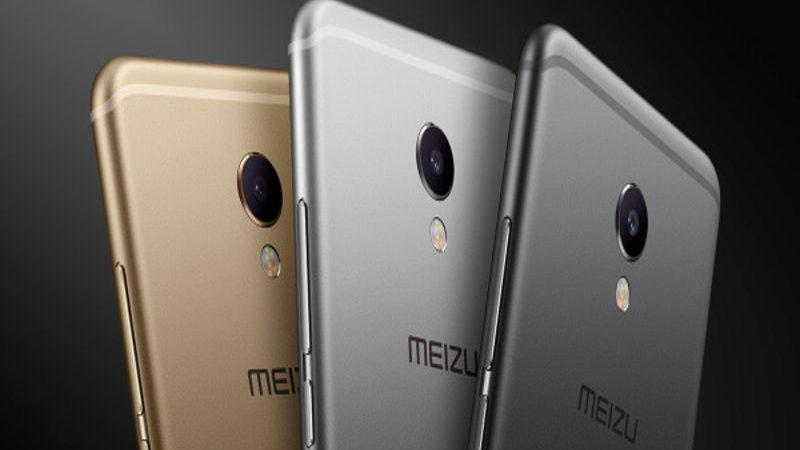 Meizu Pro 7 potrebbe avere uno schermo edge to edge