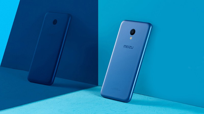 Meizu Pro 6 Plus, M5 Note e Meizu X nuovi benchmark