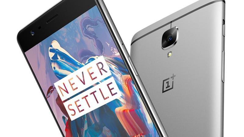 OnePlus Pixel sbuca su GeekBench