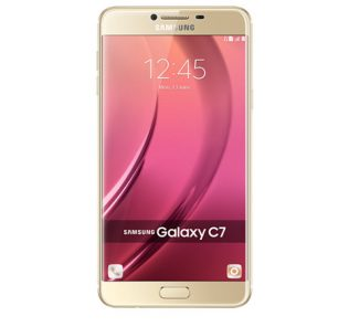 Samsung Galaxy C7 Pro, specifiche tecniche finite in rete