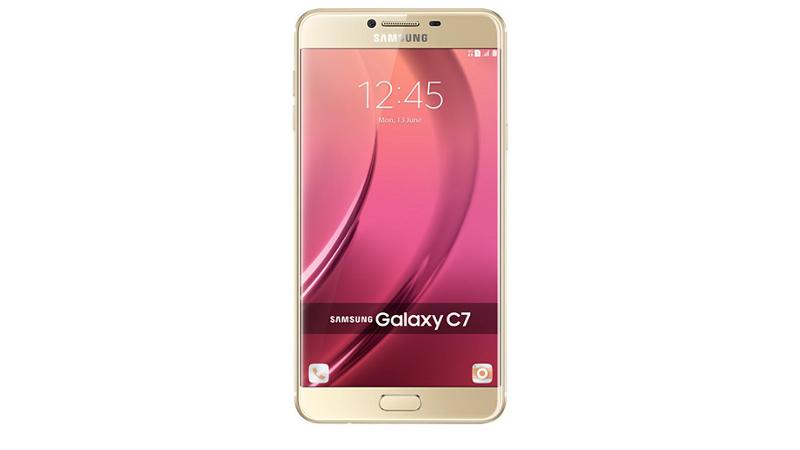 Samsung Galaxy C7 Pro, specifiche tecniche finite in rete