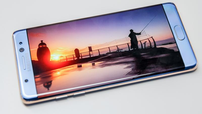 Samsung Galaxy S8 avrà un display sensibile alla pressione