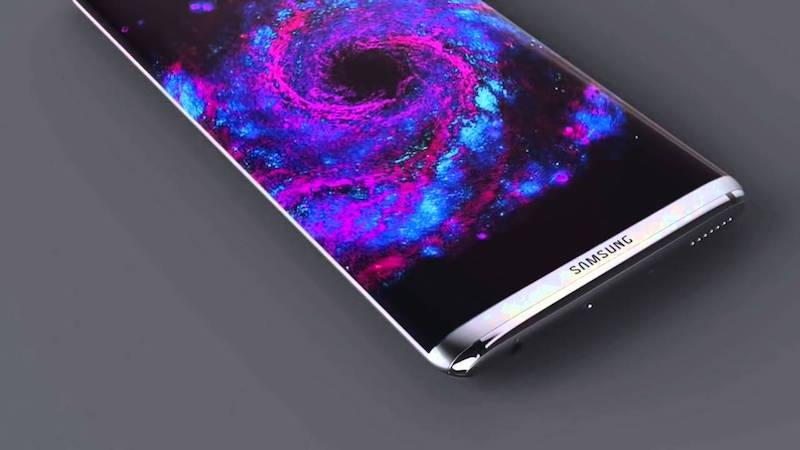Samsung Galaxy S8 con schermi più ampi? Attese due versioni