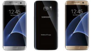Samsung rilascia un comunicato sugli S7 esplosi