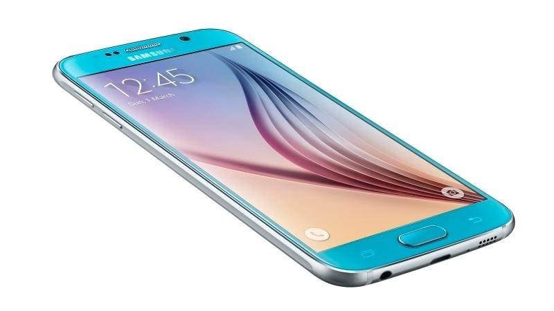 Samsung vuole produrre sensori biometrici da se