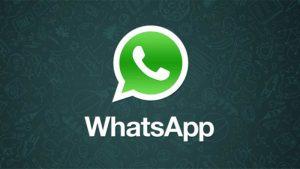 WhatsApp per iPhone, arrivano le GIF animate