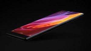 Xiaomi Mi MiX, in arrivo un'inedita versione bianca
