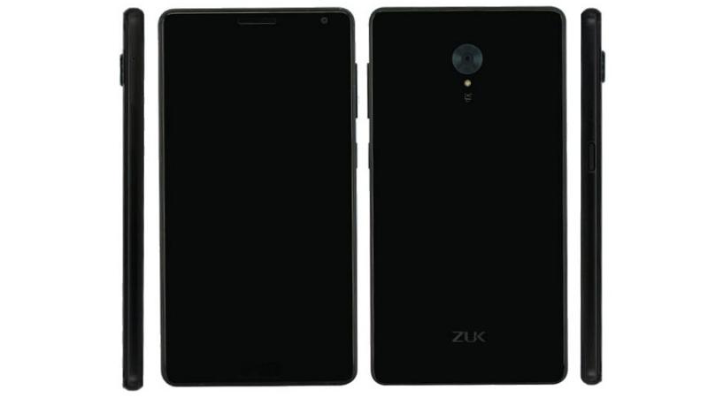 ZUK Edge, ecco le specifiche tecniche del nuovo top gamma