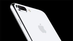 iPhone 7, in arrivo la colorazione Jet White