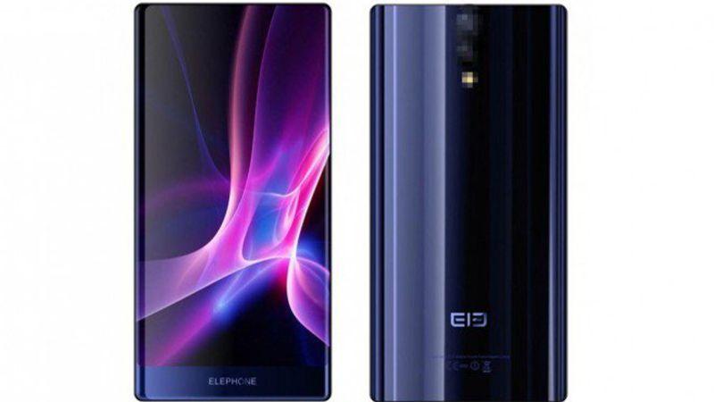 Elephone S8 arrivano i primi dettagli ufficiali