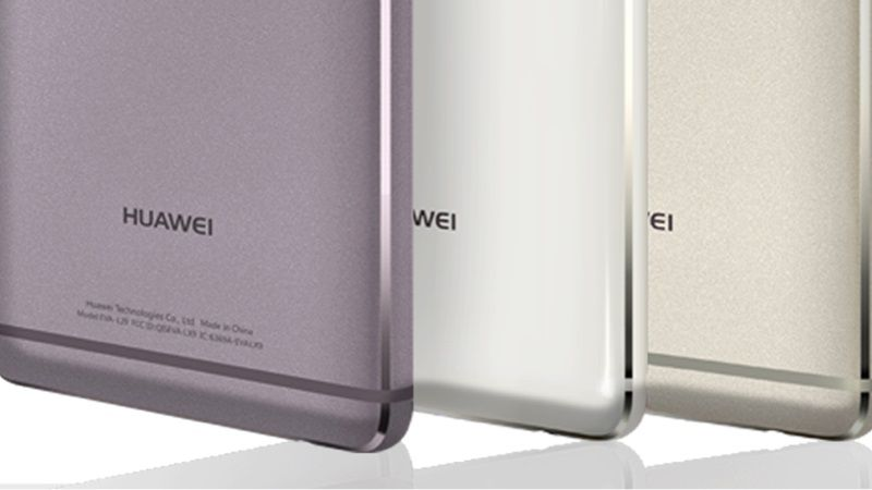 Huawei P10 probabili prezzi e specifiche tecniche