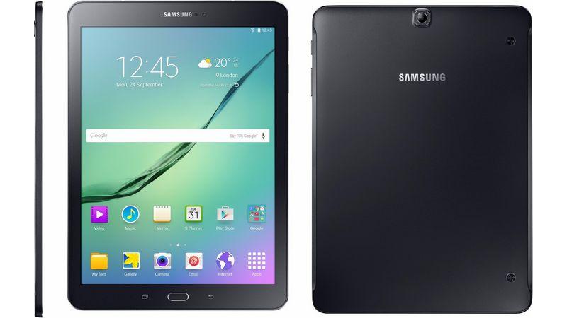 """Galaxy Tab S3 sarà disponibile in una sola versione da 9.7""""?"""