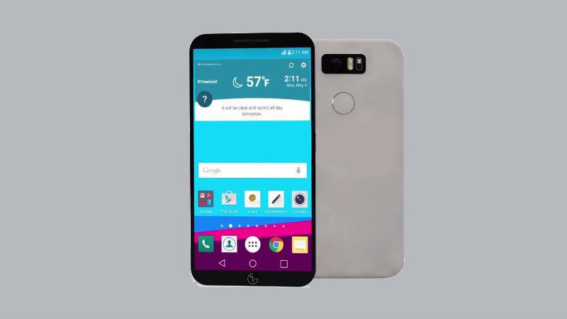 LG G6 è apparso su GeekBench con nome in codice H871?