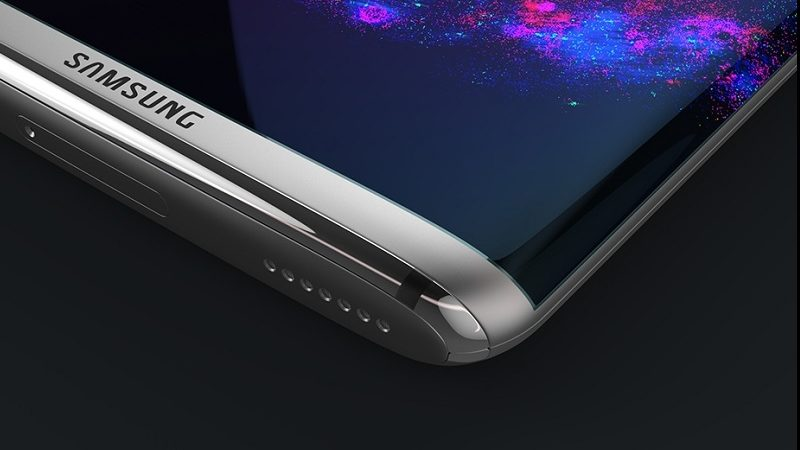 Samsung Galaxy S8 ed S8 Plus in un'immagine reale