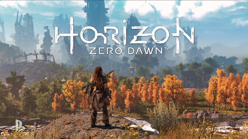 Horizon Zero Dawn la nostra recensione