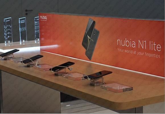 Nubia N1 Lite: Il video dal MWC 2017