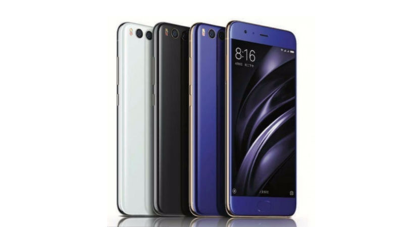 Xiaomi Mi 6 disponibile in offerta su Gearbest