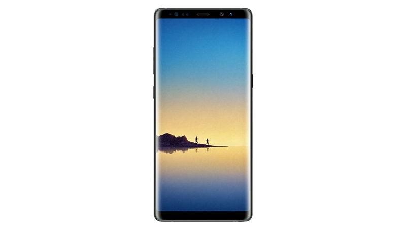 Samsung Galaxy Note 8 è ufficiale, caratteristiche tecniche e prezzo