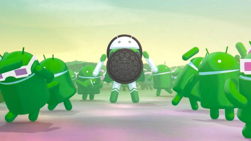 Android 8.0 Oreo, ecco gli smartphone che potrebbero riceverlo