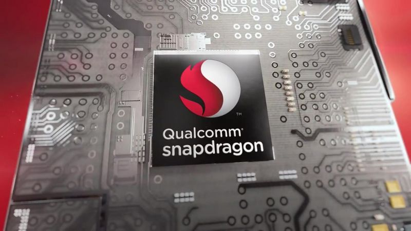 Samsung Galaxy S9 Snapdragon 845 e moduli?