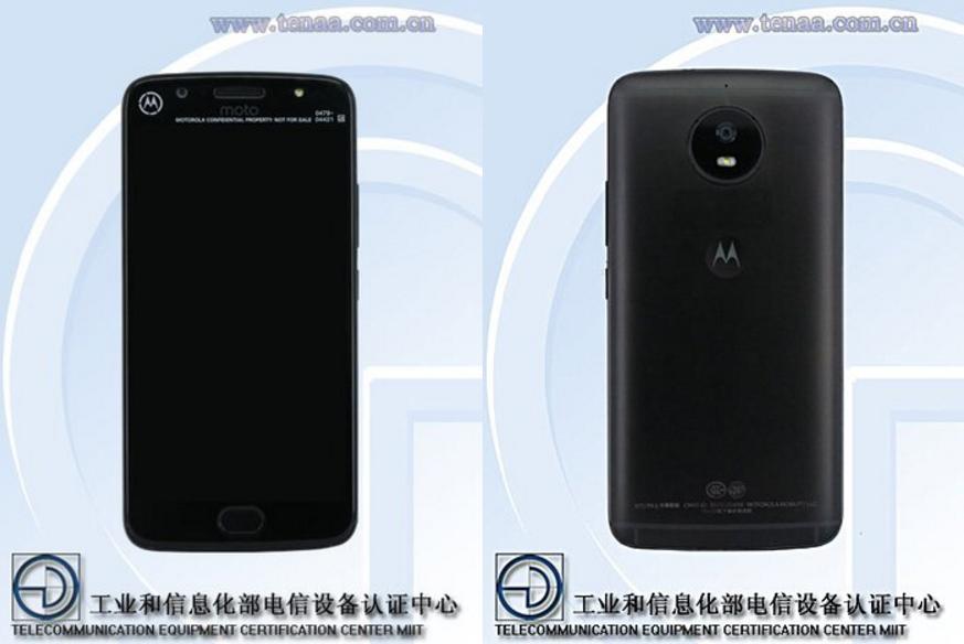Motorola Moto XT-1799-2