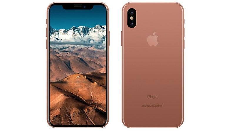 iPhone X alcune unità mostrano una riga verde sul display