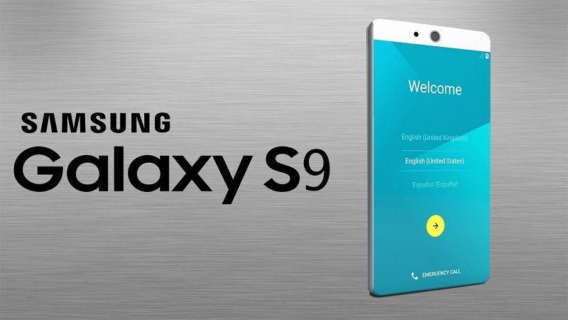 Samsung Galaxy S9, confermati i primi accessori