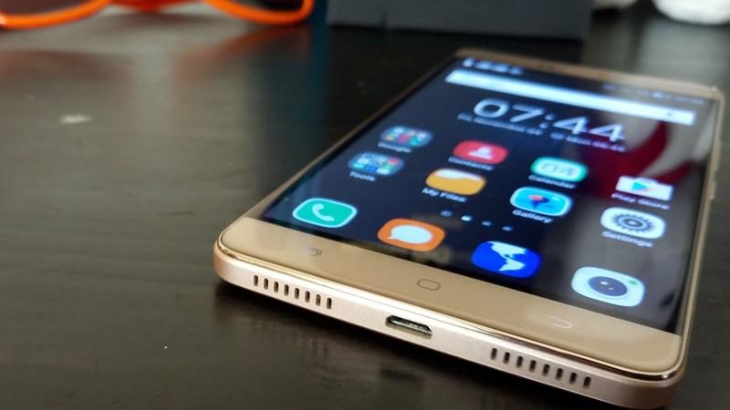 Il TENAA certifica un nuovo smartphone, l'Hisense HLTE 500T