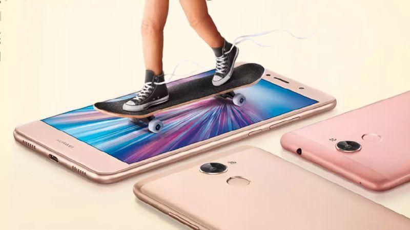 Huawei P Smart sarà disponibile in Europa da gennaio