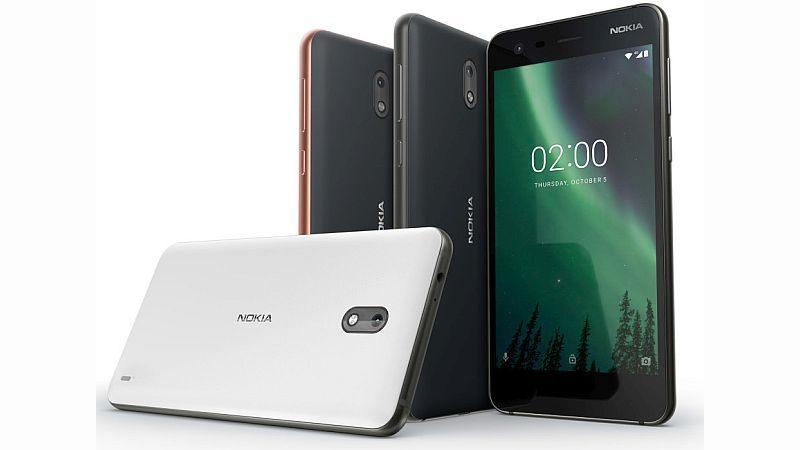 Nokia 2, confermato l'aggiornamento ad Android Oreo 8.1