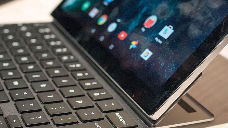 Google ha interrotto la vendita del tablet Pixel C