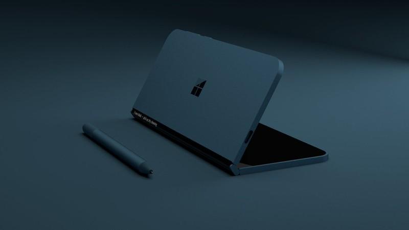 Dispositivi pieghevoli, Microsoft continua su questa strada