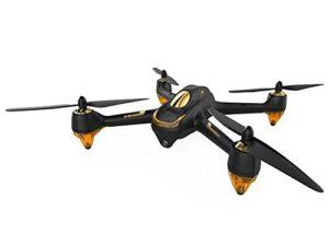 Hubsan H501S X4 caratteristiche