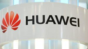 Huawei P20 design