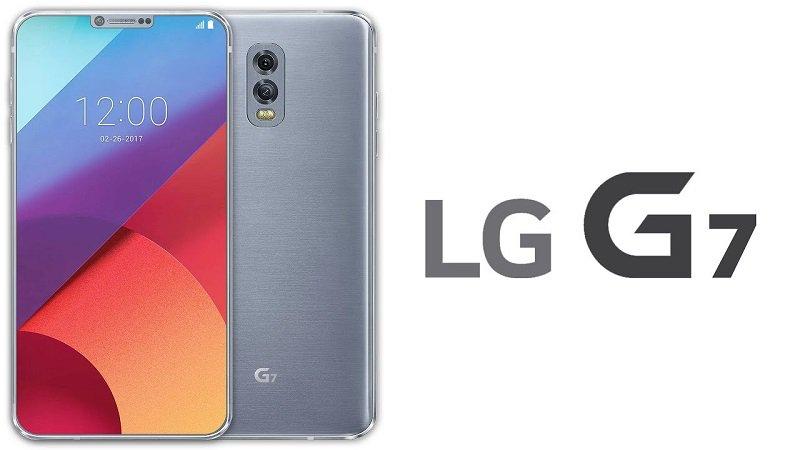 LG in cerca di un nuovo nome per il top gamma, niente LG G7