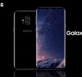 confermata data di lancio per Samsung Galaxy S9