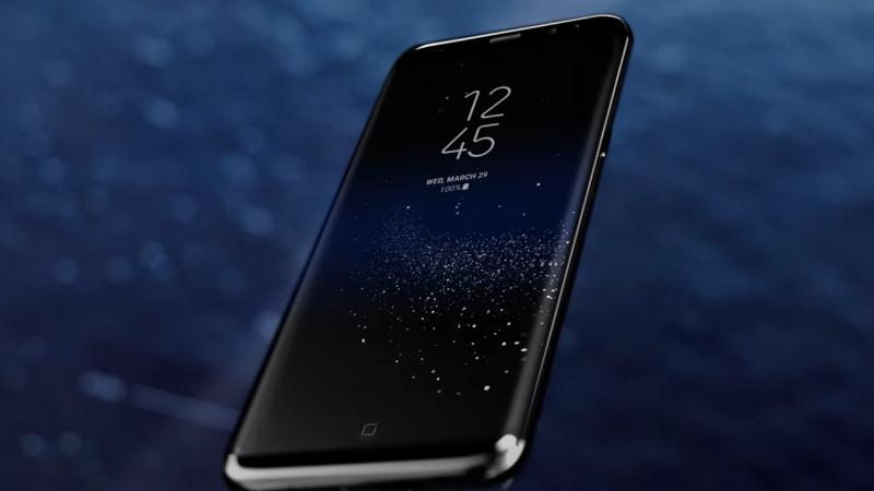 Samsung Galaxy S8, salgono a galla alcuni spiacevoli problemi