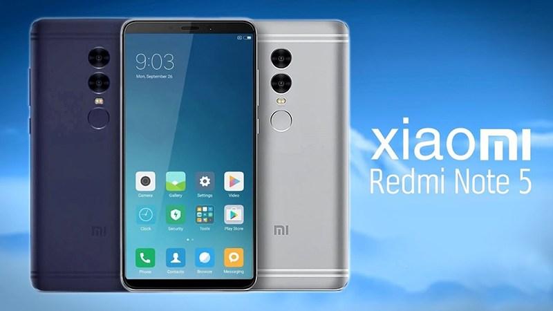 Xiaomi Redmi Note 5, arrivano nuove indiscrezioni