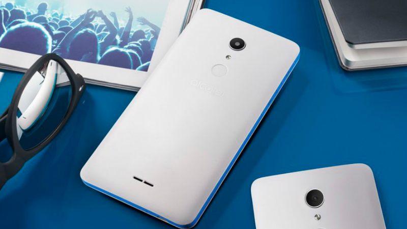 Alcatel A3A XL, rivelate le specifiche tecniche dello smartphone