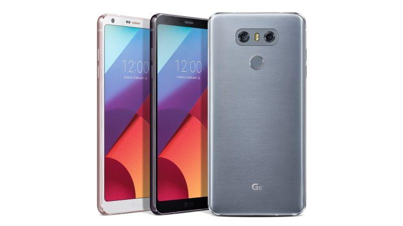 Nuove informazioni su LG G7, si parla di dati tecnici