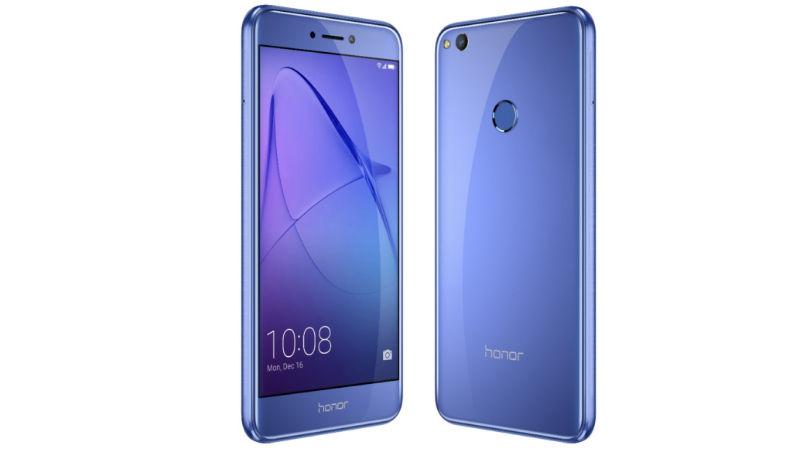 Honor 8 e android Oreo 8.0