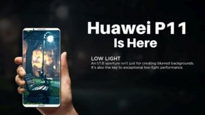 Huawei P11, nuove info