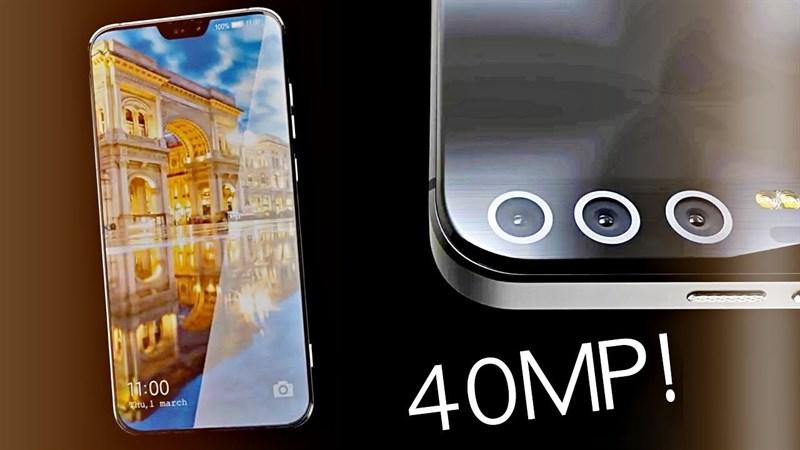 Huawei P20 Plus, avvistati proteggi schermo per il nuovo top gamma