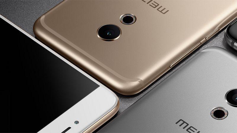 Leak: Meizu 15 Plus ed il suo splendido design