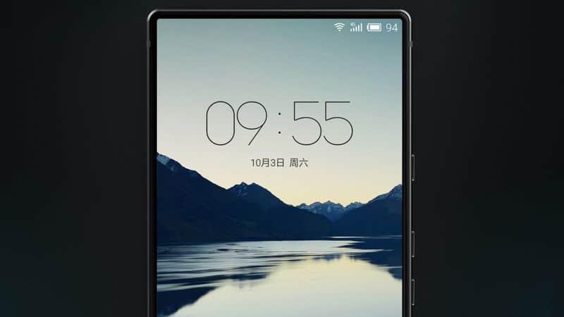 Meizu M6S, sarà lui il primo smartphone con lettore d'impronta incorporato nel display?
