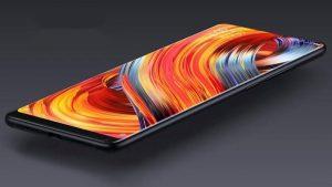 Xiaomi Mi MIX 2s Mwc