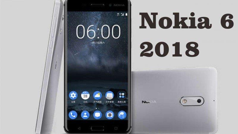 Nokia 6 (2018), in arrivo nuovi dettagli