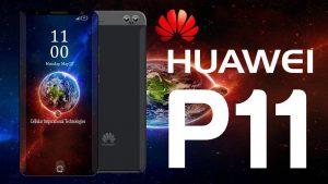 Huawei P11 o Huawei P20?
