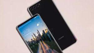 Huawei P20 tweet svela alcuni dettagli