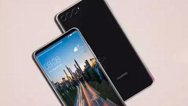 Huawei P20 dei tweet svelano nome ed altre info sul nuovo device